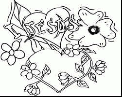 good love you heart coloring pages with coloring pages hearts