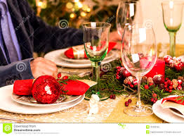 furniture lovely christmas table setting holiday decorations