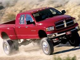 dodge trucks specs 2003 dodge ram 3500 review price specs road test truck trend