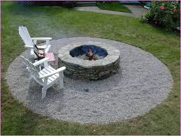 Diy Gas Fire Pit by Slick Exterior Perfect Diy Outdoor Gas Fire Pit Home Design Ideas