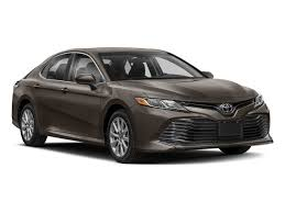 toyota camry 2018 toyota camry le toyota dealer serving anniston al and