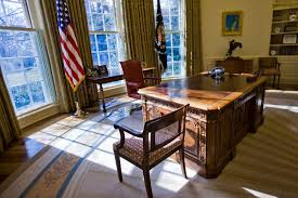Oval Office Through The Years by About The President Of The United States