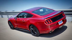 New Muscle Cars - new ford upgrades add gt350 parts to the mustang gt the drive