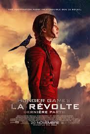 film comme narnia hunger games la révolte partie 2 au cinéma dès le 20 novembre 2015