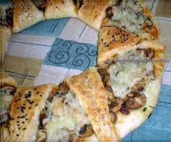simplement cuisine pizza soleil poulet chignon simplement cuisine