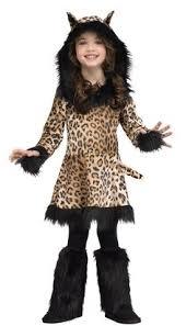 Girls Cheetah Halloween Costume Cutie Cheetah Child Medium Costume Rg Costumes 18 00 Cutie
