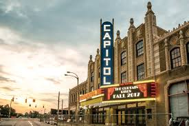 halloween city livonia michigan these historic michigan theaters are getting a new lease on life