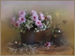 coffee table floral arrangements flowers vase chrysanthemums life table flowers arrangements nature