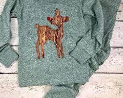 moose pajamas family pajamas custom