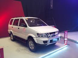 top 4 most popular isuzu cars fuel efficiency and price rates