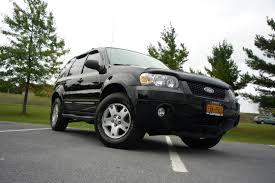 Ford Escape Black - xxcadencexx 2007 ford escapexlt sport utility 4d specs photos
