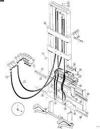 halla forklift wiring diagram wire diagram suzuki boulevard