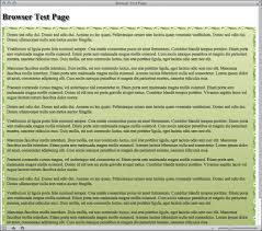 Interdum Magna Augue Eget by How To Overcome Browser Challenges In Web Design The Web