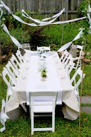 rent tables and chairs for party tables children s tables av party rental party tables and chairs