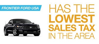 Ford Escape Yellow - frontier ford dealer u2013 bellingham anacortes new used car washington