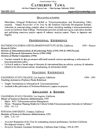 Resume Format Examples For Freshers by 4 Good Cv Format For Freshers Basic Job Appication Letter