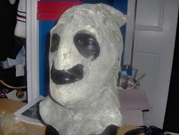 keegan ghost mask for sale ghost mini monster mask in masks nightmarefactory com popular