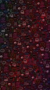 pumpkin iphone background halloween wallpaper iphone wallpapersafari