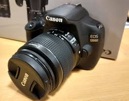 awesome canon eos 1200d dslr camera low light video sample check