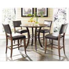 tiburon 5 pc dining table set hillsdale furniture kitchen dining table sets hayneedle