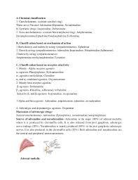 ii pharm d pharmacology i