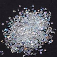 aliexpress com buy 1box ab color simulation crushed stones