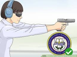how to get a gun license in north carolina 13 steps