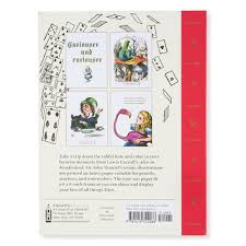alice wonderland coloring book u2013 chinaberry gifts delight