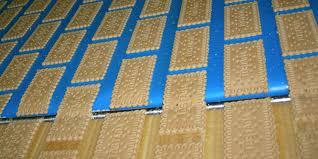 new conveyor belt for food using dupont hytel tpc et dupont usa