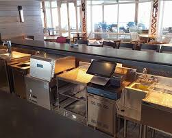 Kitchen Equipment Design by Kitchen Equipment Installation The Pki Group Commercial