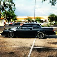 2015 Buick Grand National And Gnx Theme Tuesdays Buick Grand Nationals And Regal T Types Stance