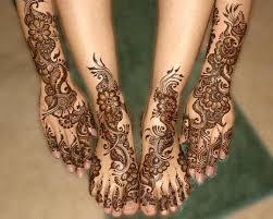 pakistan cricket player bridal henna designs