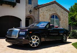 roll royce phantom drophead coupe test drive 2016 rolls royce phantom drophead coupe review car pro