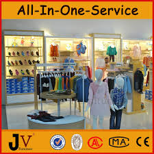 Garment Shop Interior Design Ideas Cloth Shop Interior Design Ideas With Lights For Kids Buy Cloth