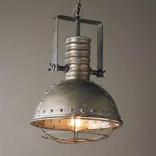 Industrial Style Lighting Home Decor Shades Of Light Elegant Pendant