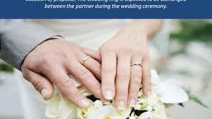 difference between engagement and wedding ring difference between wedding ring and engagement rings