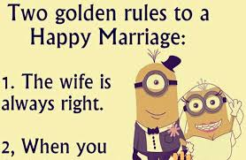 wedding quotes happy minion quotes two golder to a happy marriage fb memions