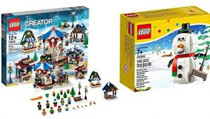 christmas sets christmas sets that are ideal gifts for kids
