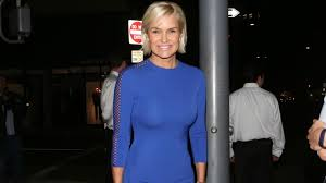 yolanda foster may have found another clue to her health problems