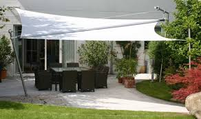electric roller shade sails