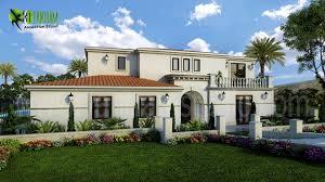 yantram studio the best 3d house exterior design germany