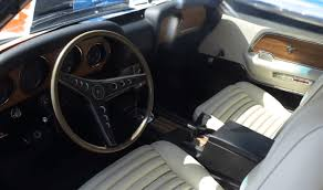 1969 Ford Mustang Interior 1969 Mustang Mach 1 Fastback Gorgeous Restomod Cars