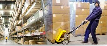 certified warehouse storage facility pest services