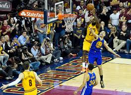 10 tokyo warriors cavs survive warriors rally to win game 3 the japan times