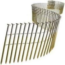 ay type 5 8 in 18 gauge slate head electro galvanized brad nail