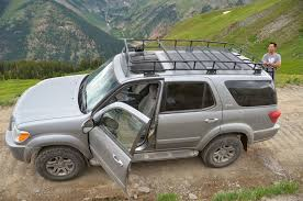 roof rack for toyota sequoia gobi rack for sequoia related keywords suggestions gobi rack