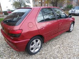 Used Peugeot 306 Cars For Sale Drive24