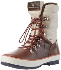 lewis womens boots sale cheap gant clothing gant s mandy ankle boots orange burnt