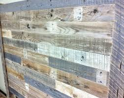 reclaimed wood headboard king ana white reclaimed wood headboard king home design ideas