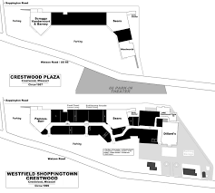 Mall Of America Floor Plan The Life And Death Of Great St Louis Malls Nextstl